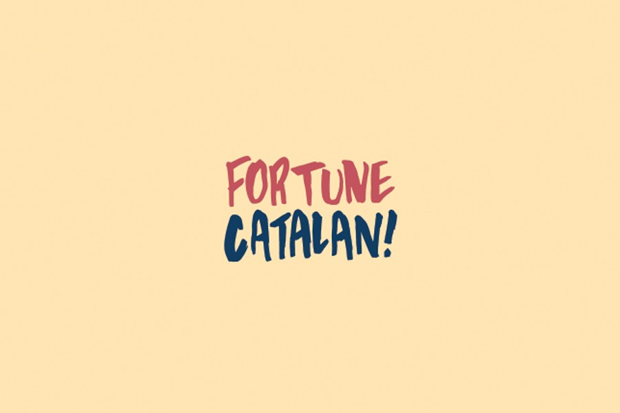 CATALAN! Single 'Fortune' Released from Forthcoming Debut Album 'Veritas'.