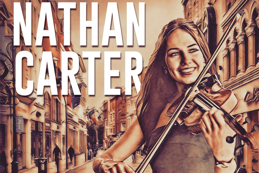Latest Single from Nathan Carter Announced