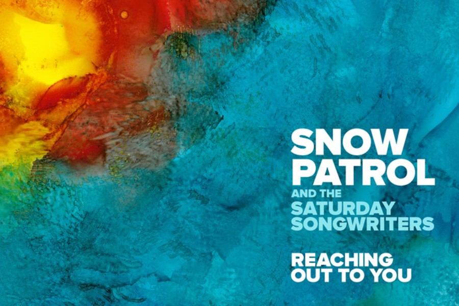 Snow Patrol Announce Details of Brand New EP