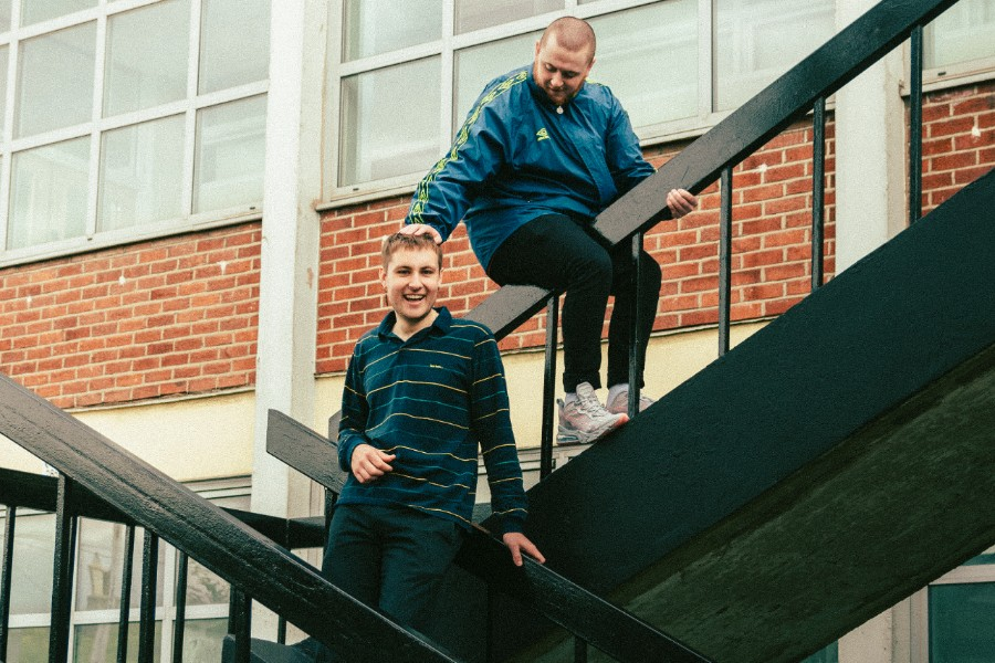 FYNCH Teams Up With Label Mate Local Boy on Track 'Big Man'