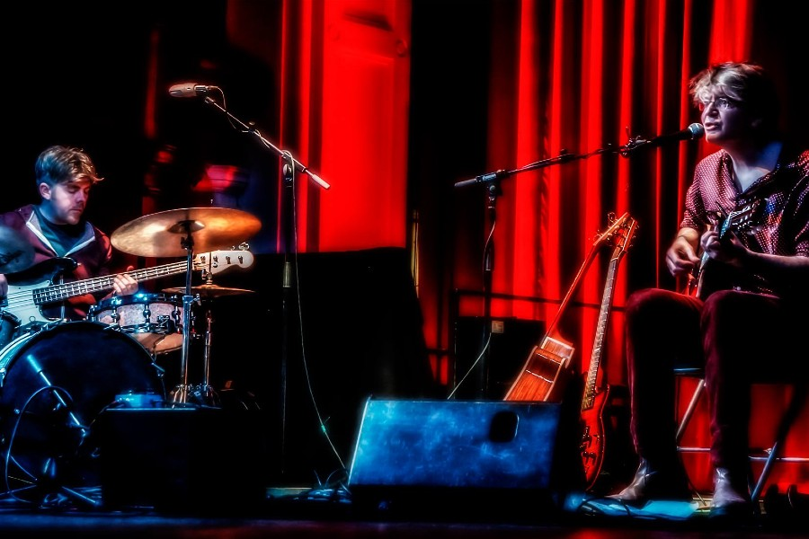 Cormac O Caoimh and Martin Leahy Announce Live Performances