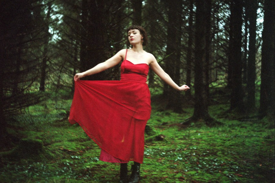 'Birdsong' New Single & Video from Emma Langford Out Now