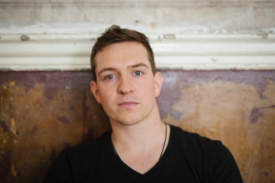 Hubert Murray Shares Collaboration with Sara Ryan