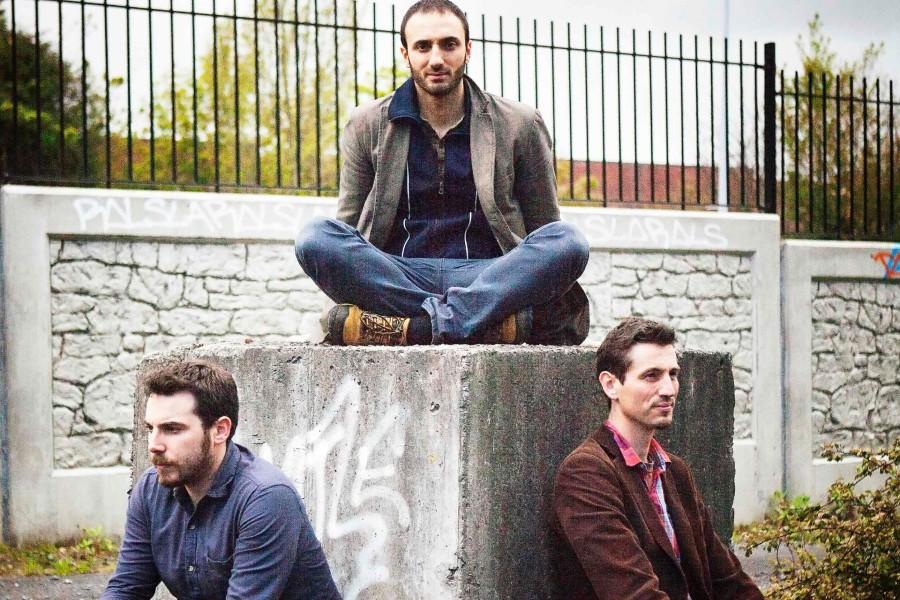 Dublin Jazz Trio F-JoB Announce Name Change and Second Album