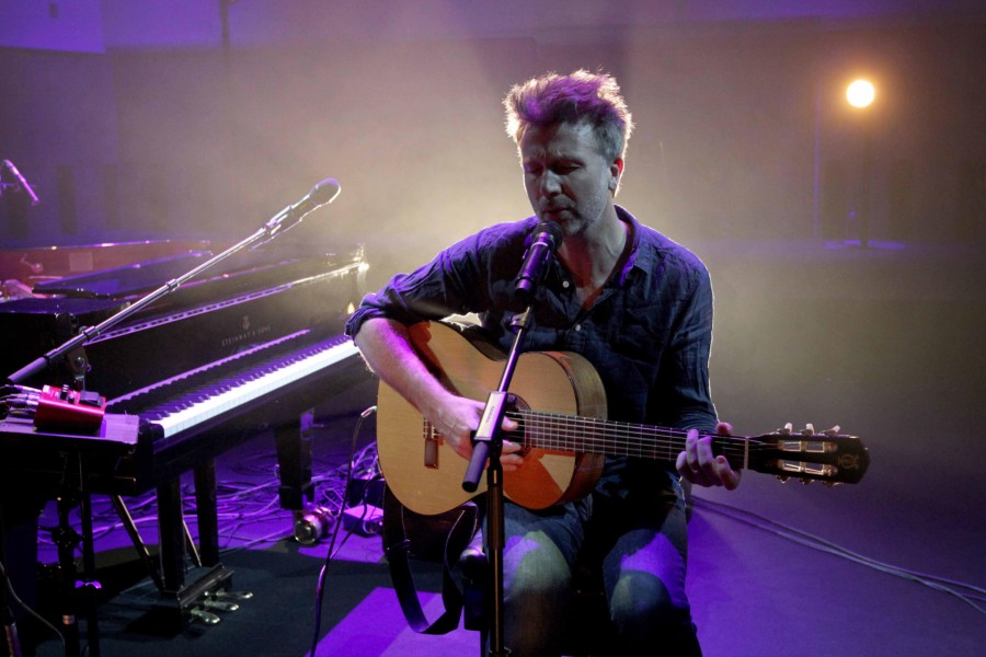 Bell X1's Paul Noonan, CMAT and Junior Brother Confirmed for Concert Series this October