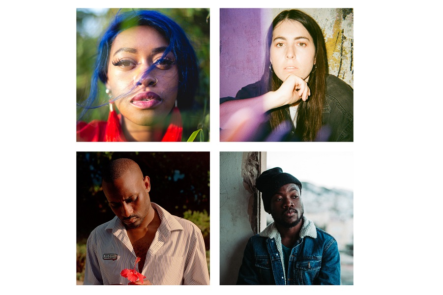 New Music from Denise Chaila, Sorcha Richardson, God Knows, MuRli 'Out The Gaff'