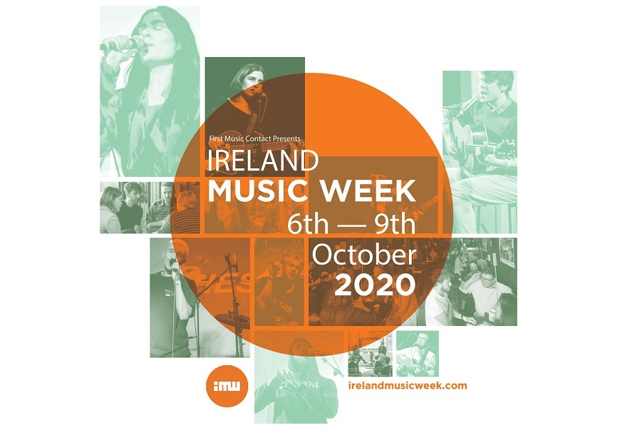 Ireland Music Week Shares Details of Conference Artist Bursary