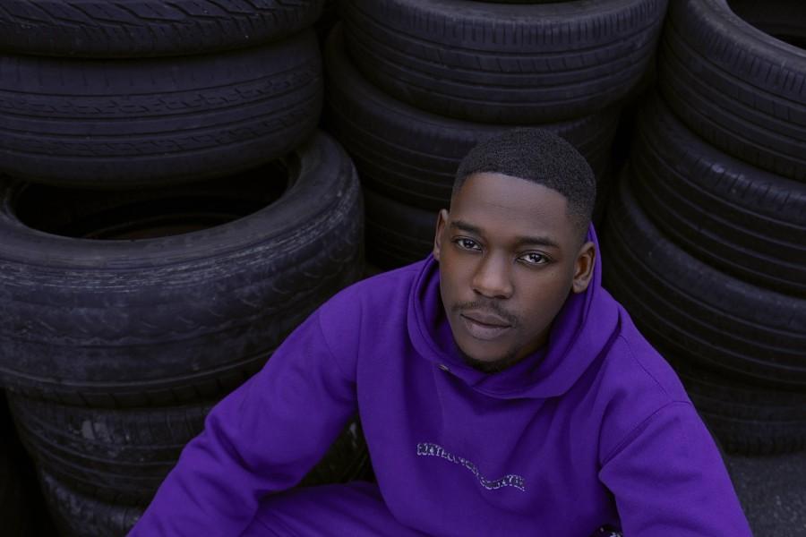 Jafaris Premieres 'Haunted' Music Video