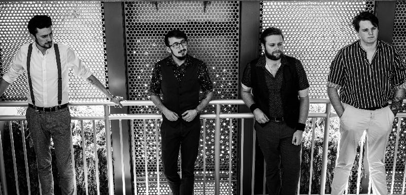 Strings & Things Release Energetic New Single