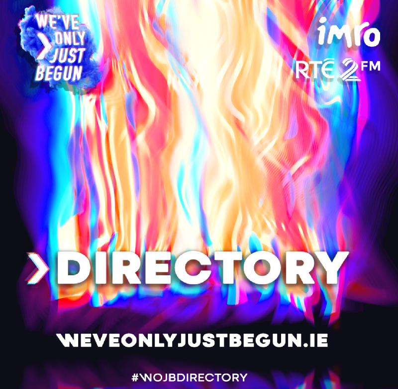 'We've Only Just Begun' Directory Launched