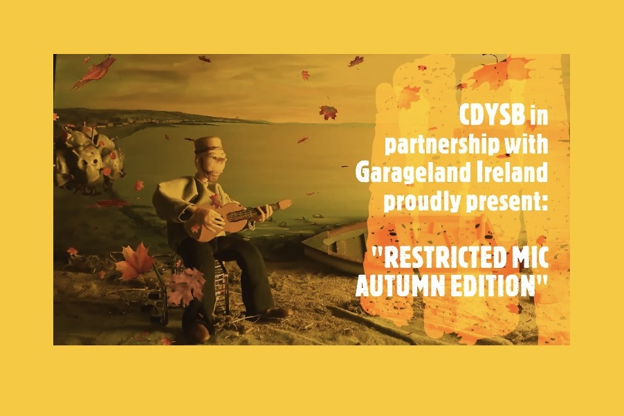 CDYSB and Garageland Announce Exciting Project for Young Musicians