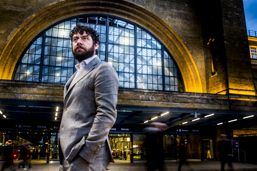 Declan O'Rourke Shares New Single and Video