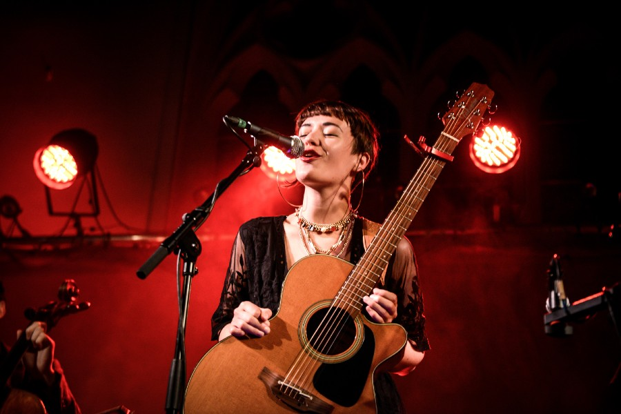 Emma Langford 'Sowing Acorns' a Triumphant Sophomore Release