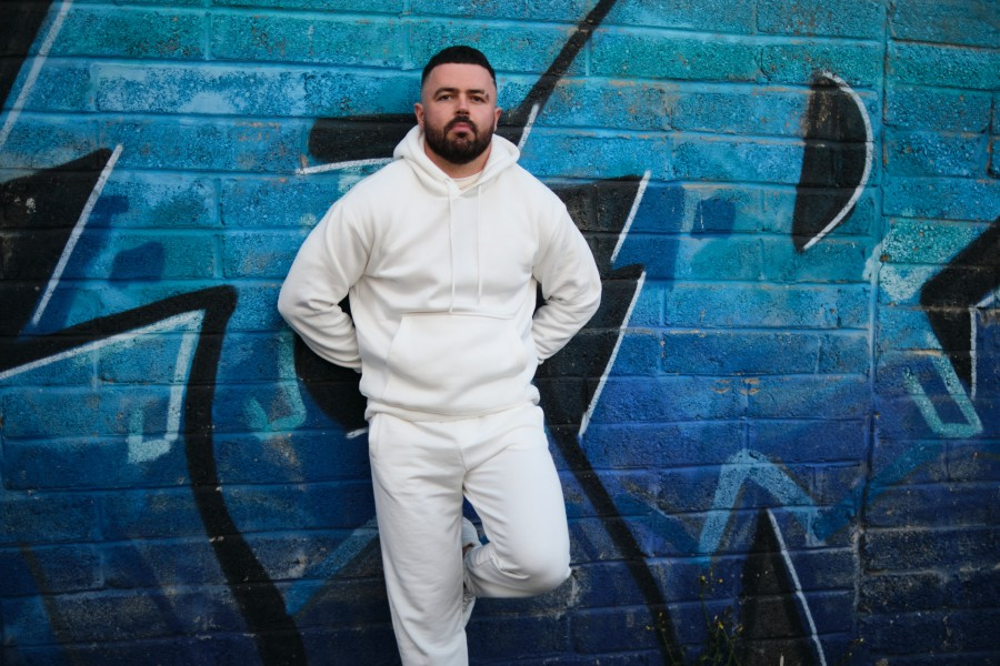 New Single and EP Announced by Robert O'Connor