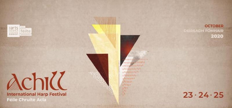 Achill International Harp Festival Returns
