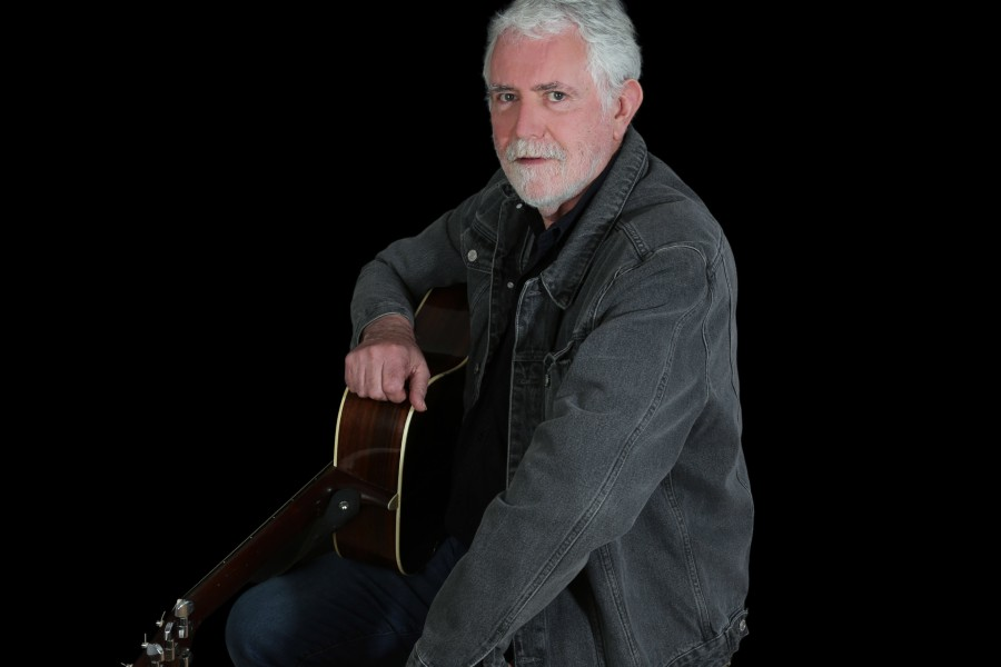 New Music from Charlie McGettigan