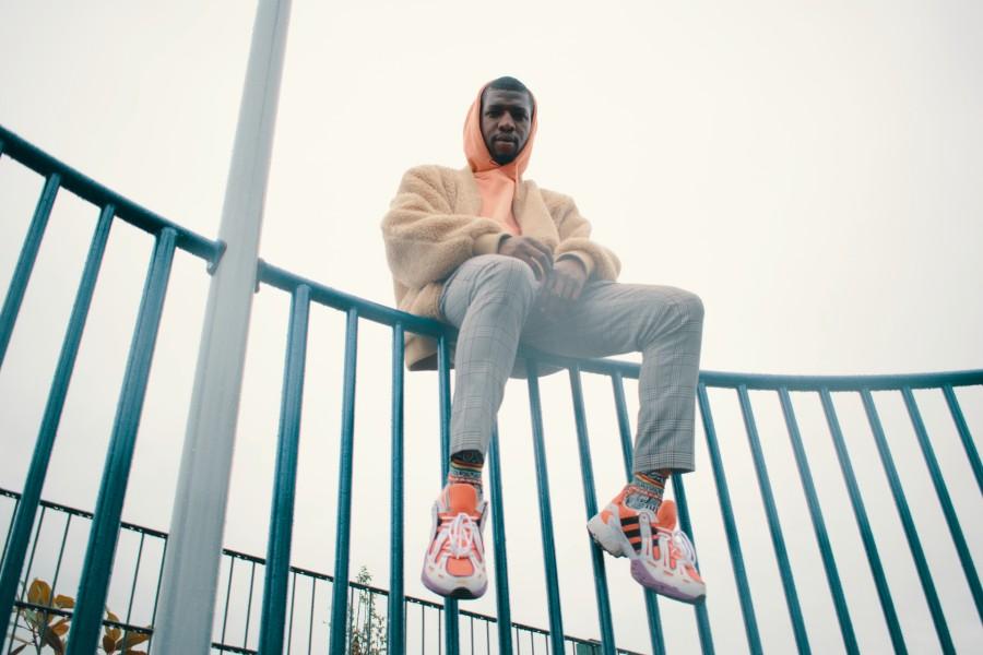 Afro-Irish Artist Breezy ideygoke Shares 'I-DEY' EP