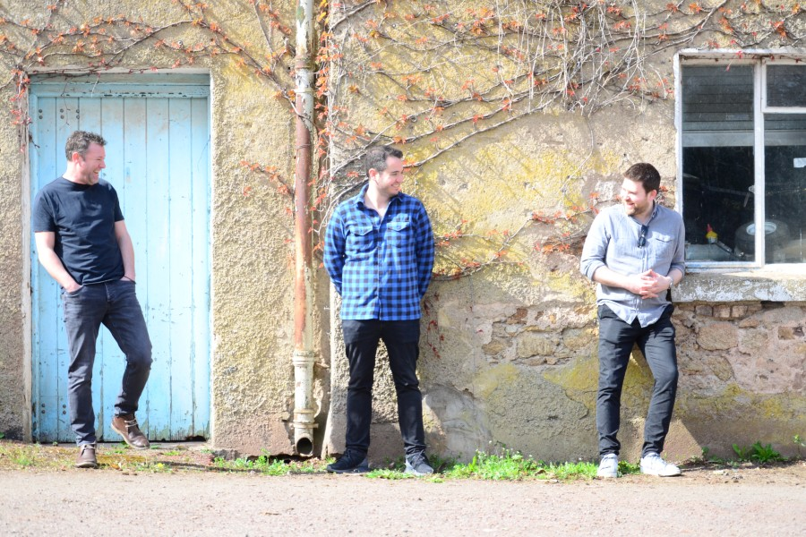 Dublin Band Lavelle Announce Release of New Single
