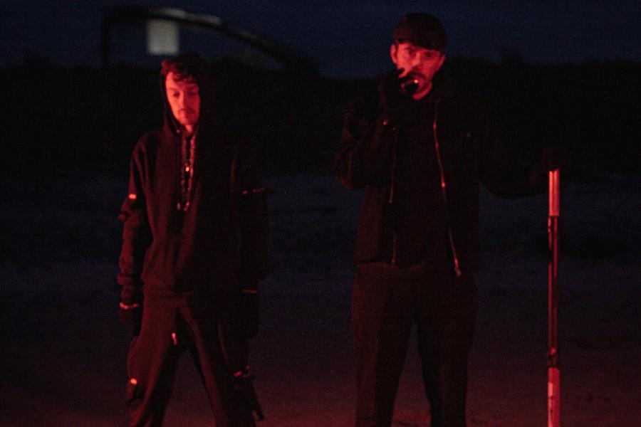 Irish Alternative Hip Hop Duo ROGAN x ØMEGA share long-awaited EP 'Don't Forget To Remember Radio: Episode I'