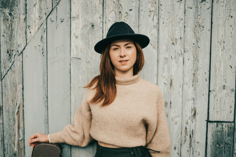 Sina Theil to Perform Special Concert at the Town Hall Theatre Galway