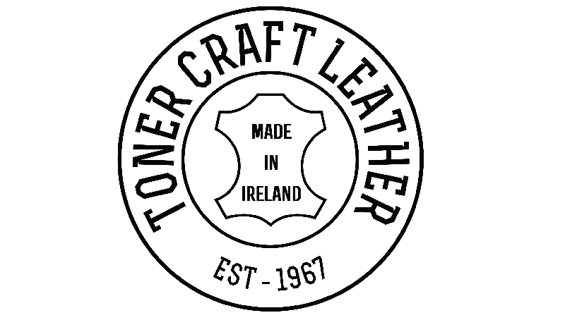 Bespoke Leather Designs Now Available from Ireland's Leading Bluegrass Songwriter Niall Toner