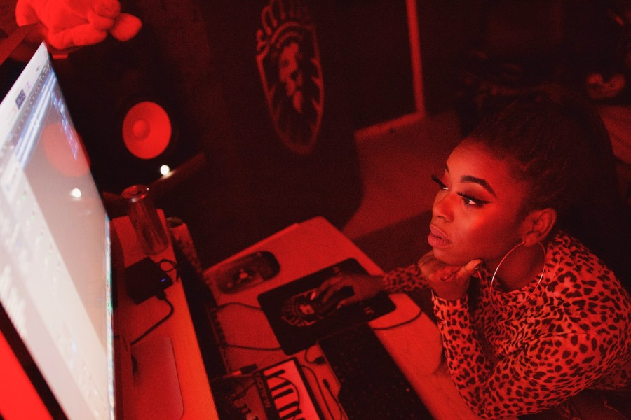 Alicia Raye Shares 'Alphabet' Mixtape Featuring 40 of Ireland's Brightest Artists and Producers