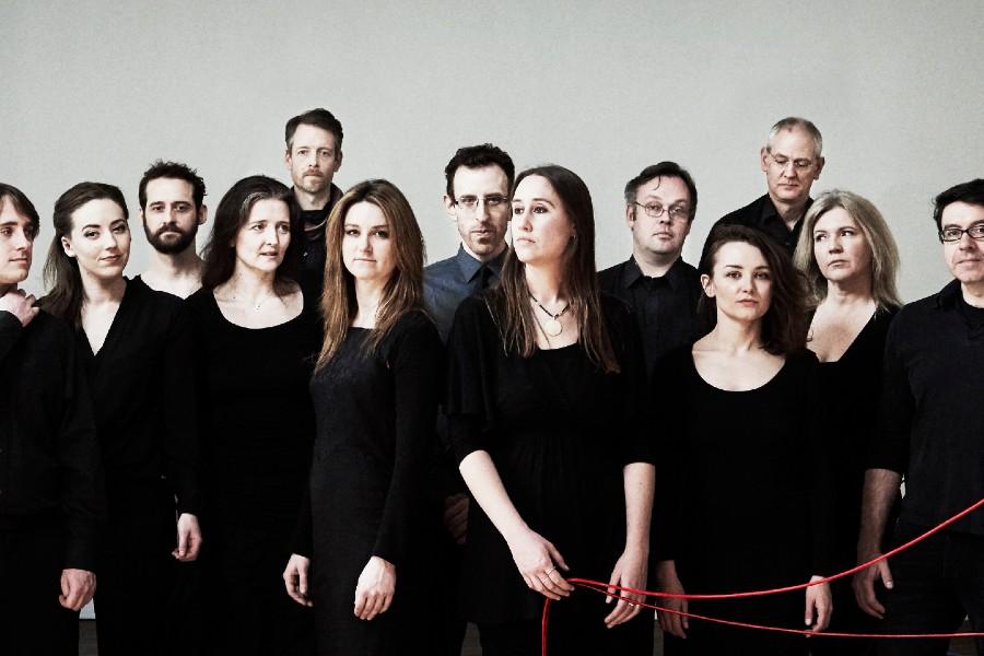 National Concert Hall's Imagining Ireland Livestream Series Continues with Crash Ensemble's performance of Julius Eastman's 'Femenine'