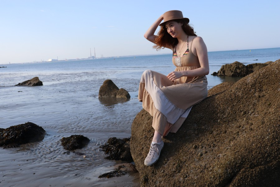 Newcomer Anna Carmody to Release Debut Single