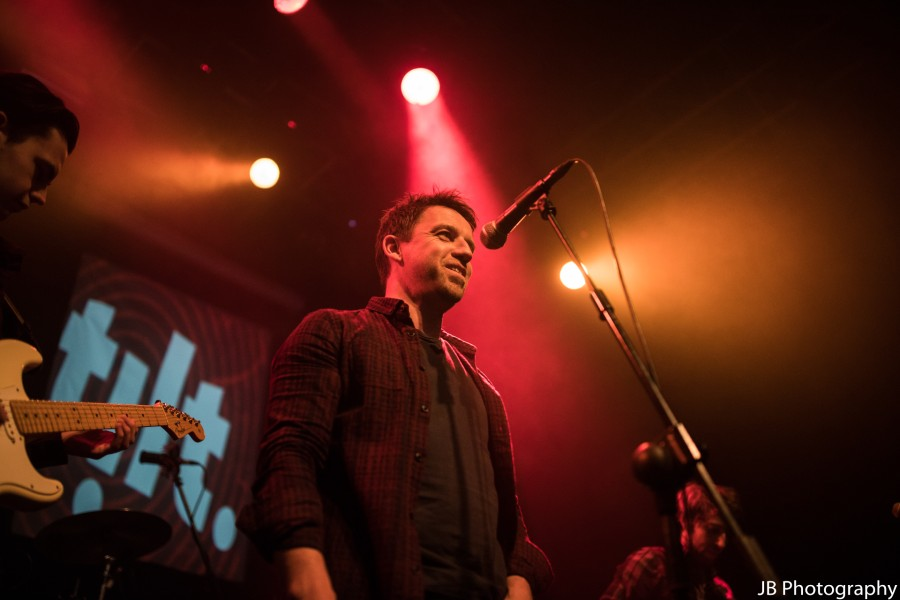 Live Music Showcase TiLT to Release Charity Album in Aid of MASI