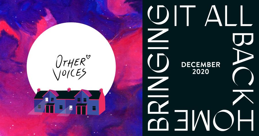 Other Voices Returns to Dingle this December
