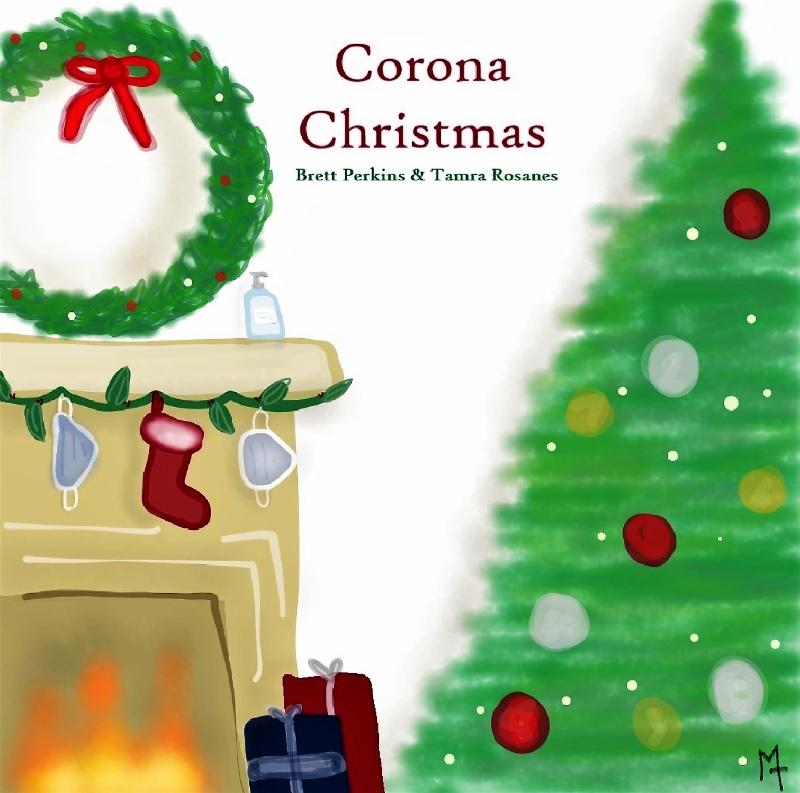 'CORONA CHRISTMAS' SINGLE BENEFITS WORLD HEALTH ORGANISATION COVID-19 RESPONSE FUND