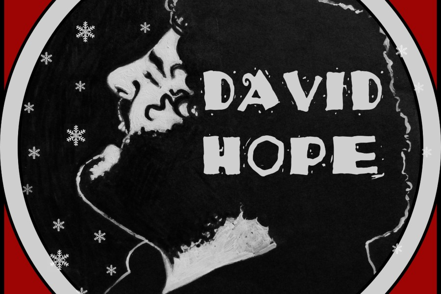 There's Hope for Christmas as David Hope Releases 'Christmas Day'