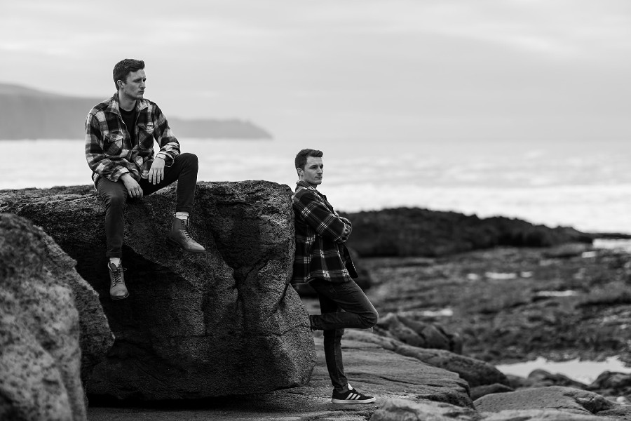 Debut Release Announced from The Davies Brothers