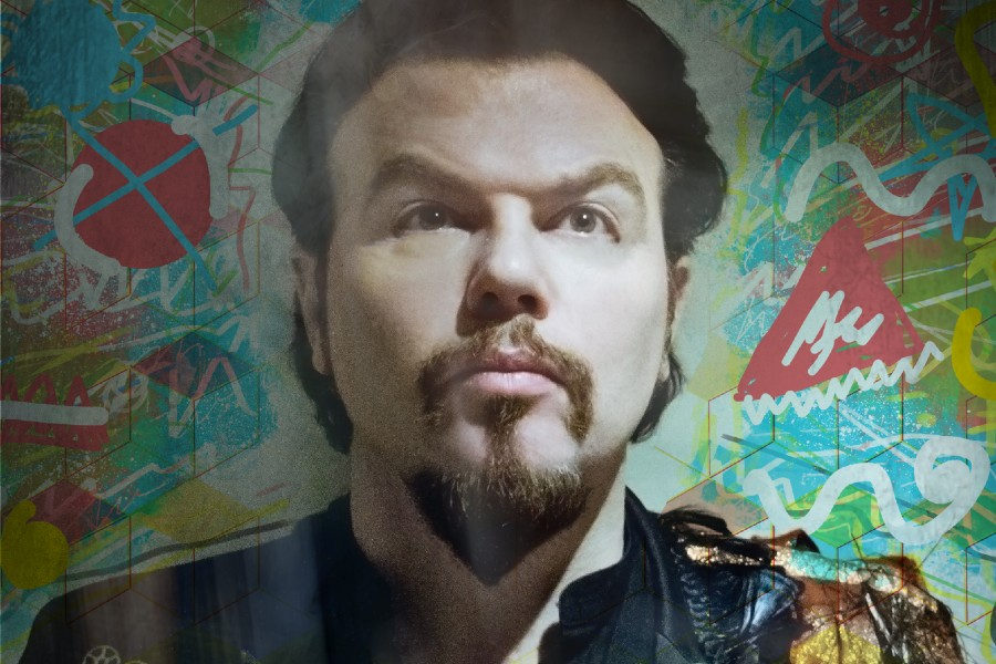 Jack Lukeman Releases New Album 'Streamed – The Best of the Lockdown Sessions – Vol 1'
