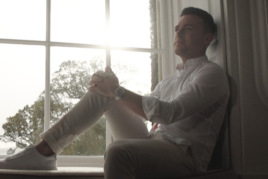 Nathan Carter Releases Self-Penned Track In Tribute To His Friend