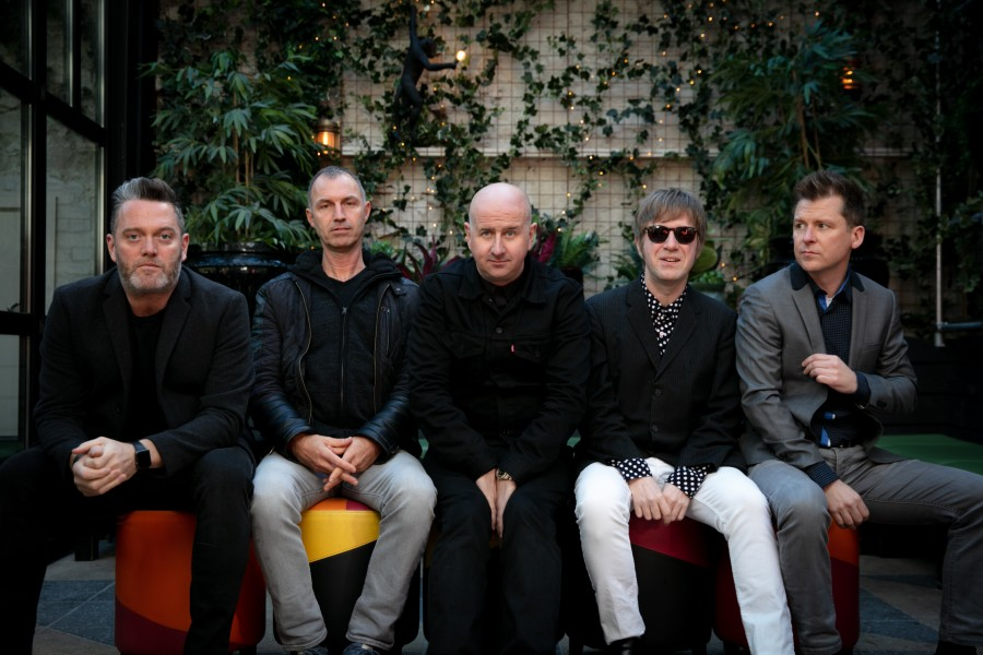 PictureHouse Release '1999 – Live in Dublin'