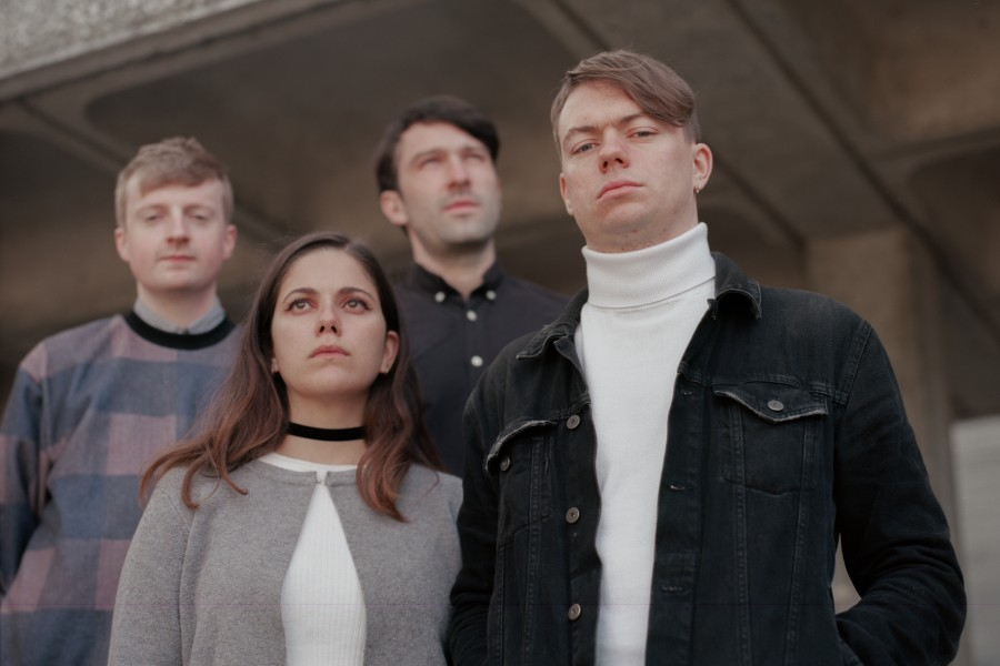 Scattered Ashes Announce Debut Release 'Love Is Not An Option'