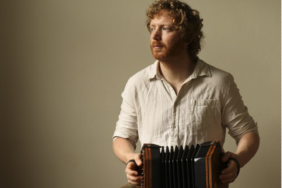 SoFFT Nights Returns in 2021 featuring Cormac Begley, Soda Blonde and More