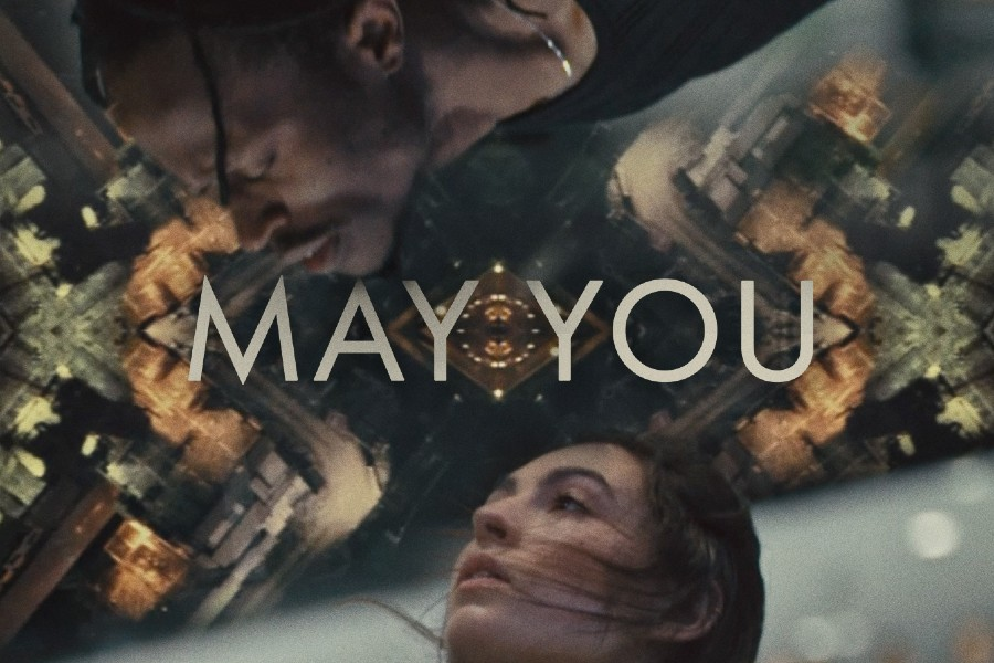 Stephen James Smith Releases 'May You' Featuring Kormac and Jess Kav