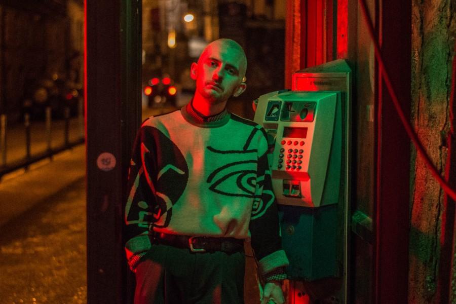 Electro-Pop Artist St. Bishop Unveils 'Dreaming (Stripped)'