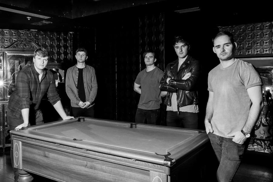 Havar Announce Next Single 'Frozen Flowers'