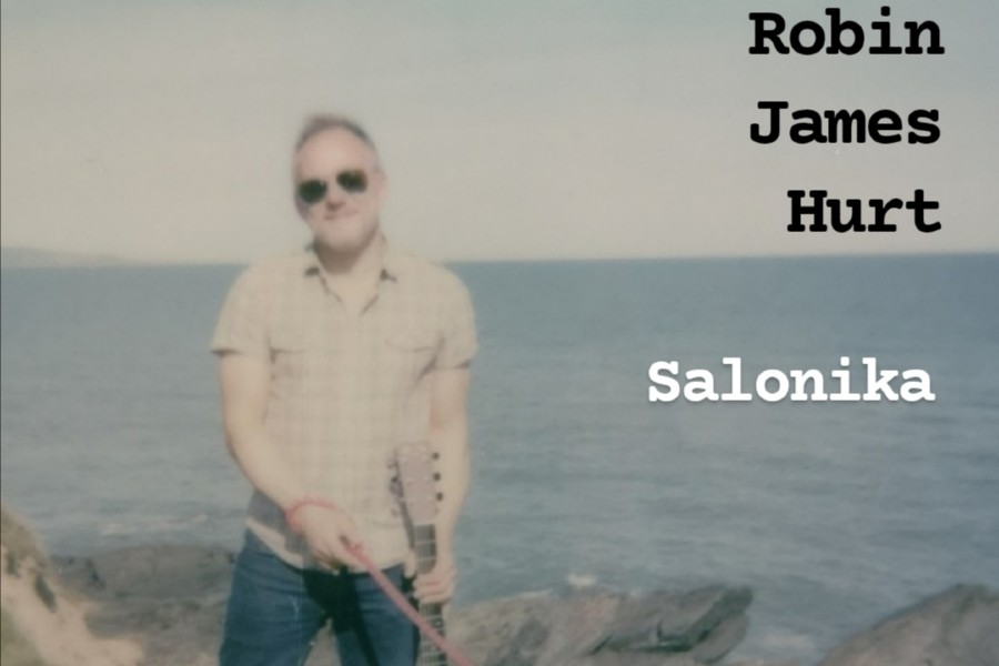 New Music From Robin James Hurt