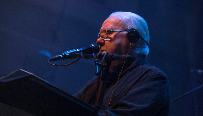 Bagatelle singer/songwriter Liam Reilly has died