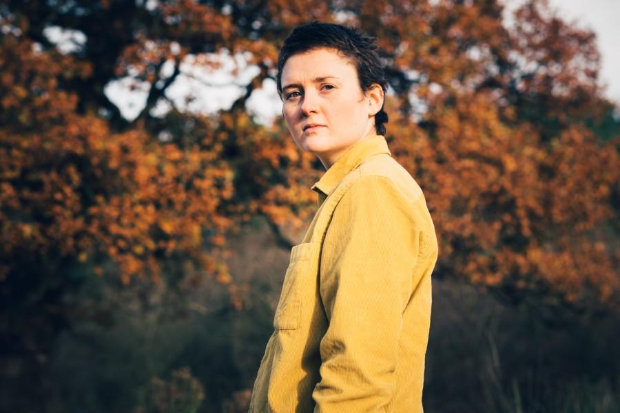 Emerging Alt-folk Artist Dani Larkin Releases 2nd Single 'Love Part Three' from Debut Album