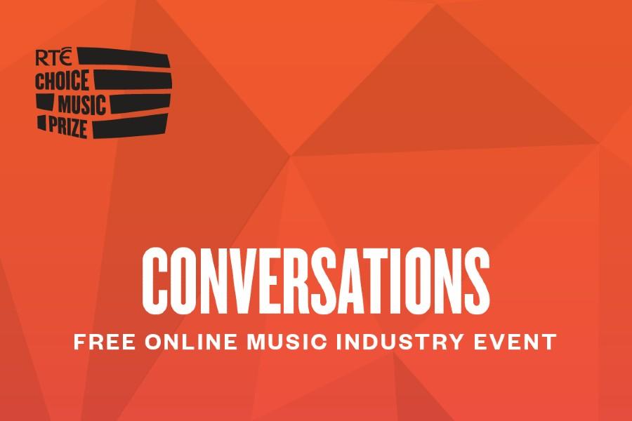 RTÉ Choice Music Prize Conversations 2021