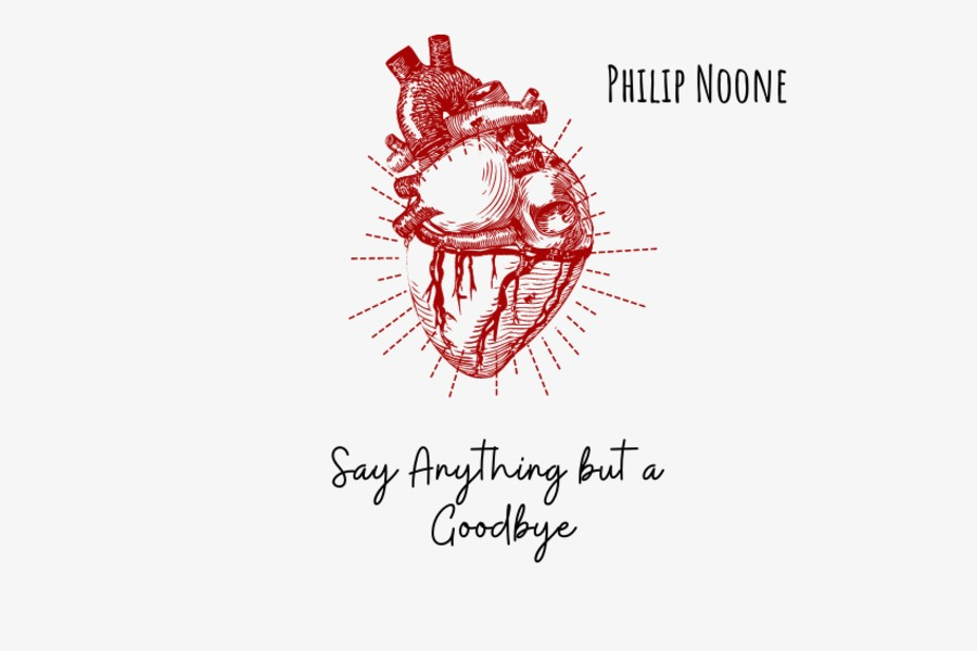 Philip Noone Shares Latest Single