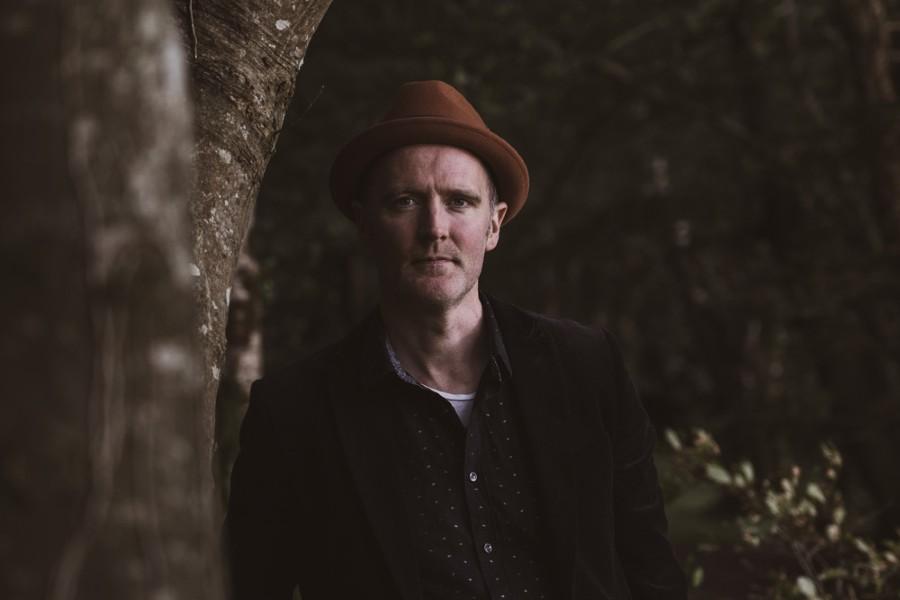 Jim McHugh Releases 'Hey Jimbo'