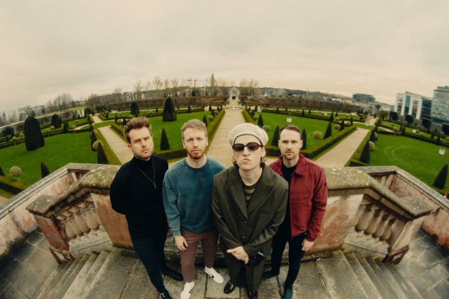Picture This Release Brand New Single 'Things Are Different'