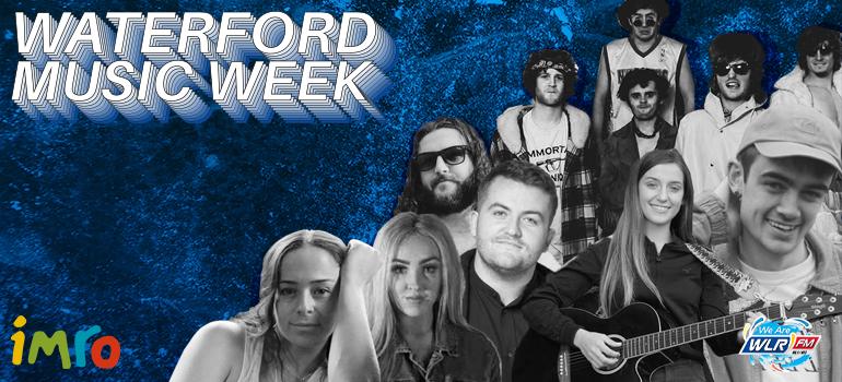 Waterford Music Week