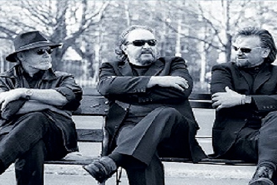 Bagatelle Share Single in Tribute to Liam Reilly